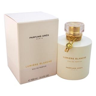 Parfums Gres Lumiere Blanche Women's 3.4-ounce Eau de Parfum Spray