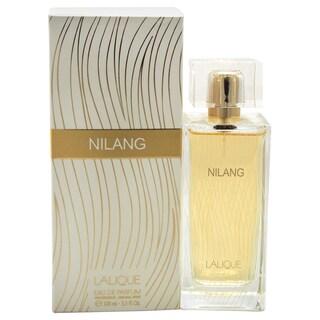 Lalique Nilang Women's 3.3-ounce Eau de Parfum Spray
