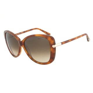 Tom Ford TF 324 Linda 56F - Havana
