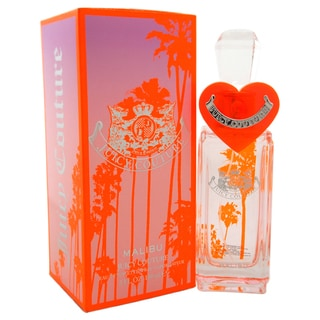 Juicy Couture Malibu Women's 5-ounce Eau de Toilette Spray (Unboxed)