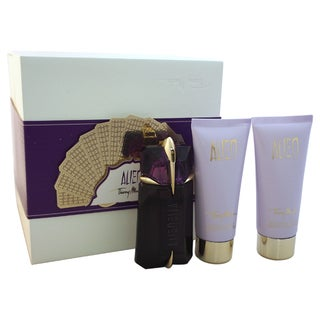 Thierry Mugler Alien Women's 3-piece Gift Set