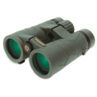 KONUS Emperor Open Hinge 10x42 Magnification/Objective binoculars
