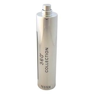Perry Ellis 360 Collection Men's 3.4-ounce Eau de Toilette Spray (Tester)