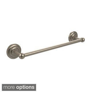 Allied Brass Prestige Que New Collection 18-inch Towel Bar