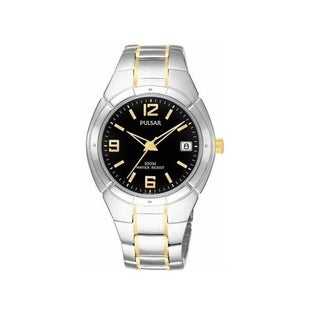 Pulsar Men's PXH172 Sport Watch