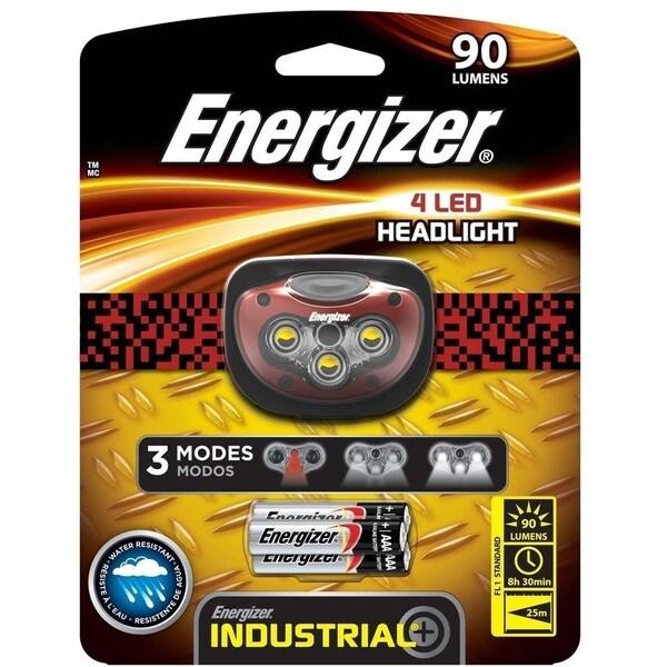 Energizer 4 LED Headlight