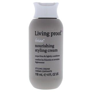 Living Proof No Frizz Nourishing 4-ounce Styling Cream