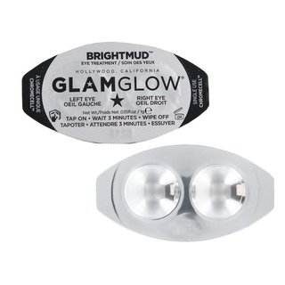 GLAMGLOW BrightMud Eye Treatment Single Use