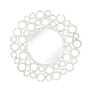 Dimond Home Ring Framed Mirror