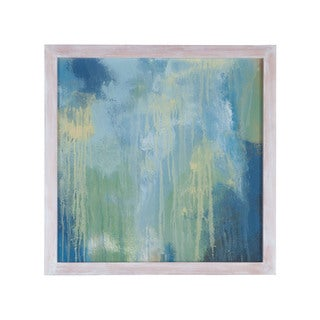 Dimond Home Blue Skies One Framed Wall Art