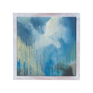Dimond Home Blue Skies Two Framed Wall Art