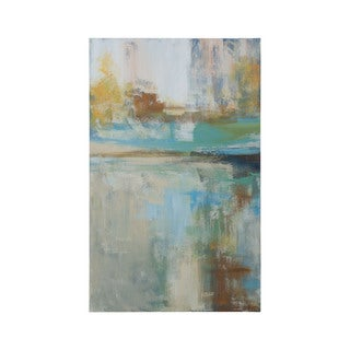 Dimond Home Modern Landscapes One Canvas Wall Art