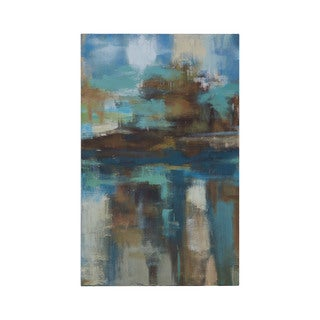 Dimond Home Modern Landscapes Three Canvas Art