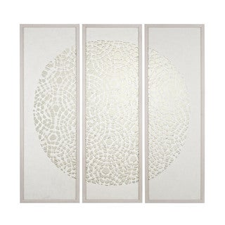 Dimond Home Natural Fiber Triptych