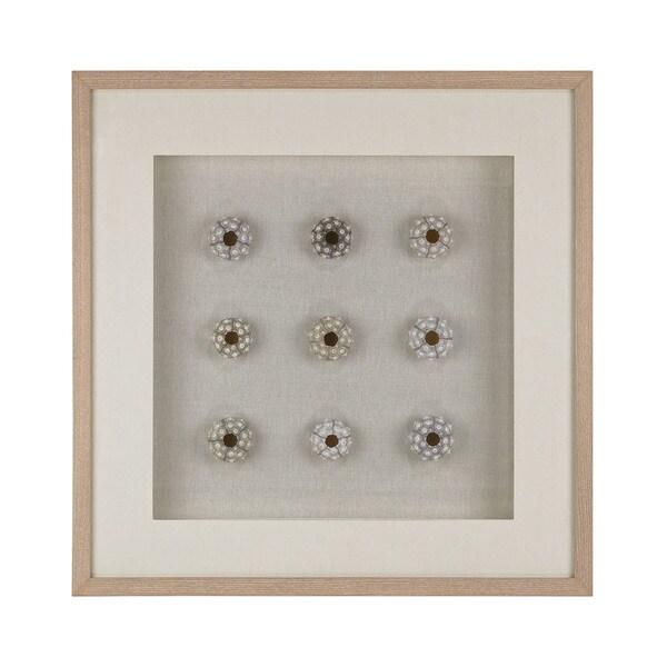 Dimond Home Sea Urchin Wall Decor