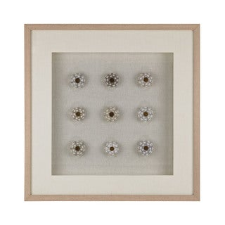 Dimond Home Sea Urchin Wall Decor