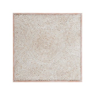 Dimond Home Natural Shell Mosaic Wall