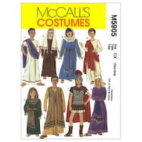 Children's/Boys'/Girls' Biblical Costumes-CX (XSM-SML)