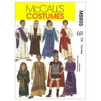 Children's/Boys'/Girls' Biblical Costumes-CX (XSM-SML)