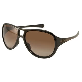 Oakley OO9177 Twentysix.2 Women's Aviator Sunglasses