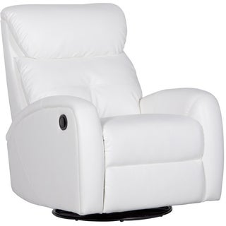 Bonded Leather Occasional Armchair