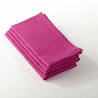 Classic Design Napkin - set of 4 pcs (2 options available)