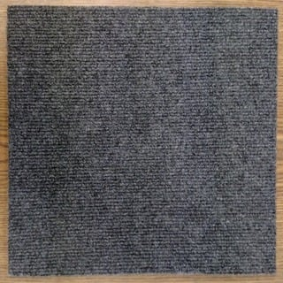Peel And Stick 36 sq. ft. Charcoal Grey Carpet Tiles|https://ak1.ostkcdn.com/images/products/10515928/P17600253.jpg?impolicy=medium