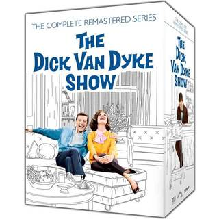 Dick Van Dyke Show: Complete Remastered Series (DVD)