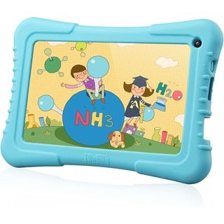 "Tablet Express Dragon Touch 7"" Quad Core Android IPS Kids Tablet - Bl"