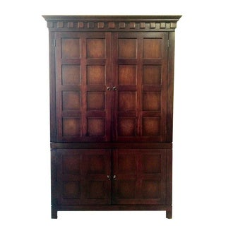 D-Art Texas Armoire (Indonesia)