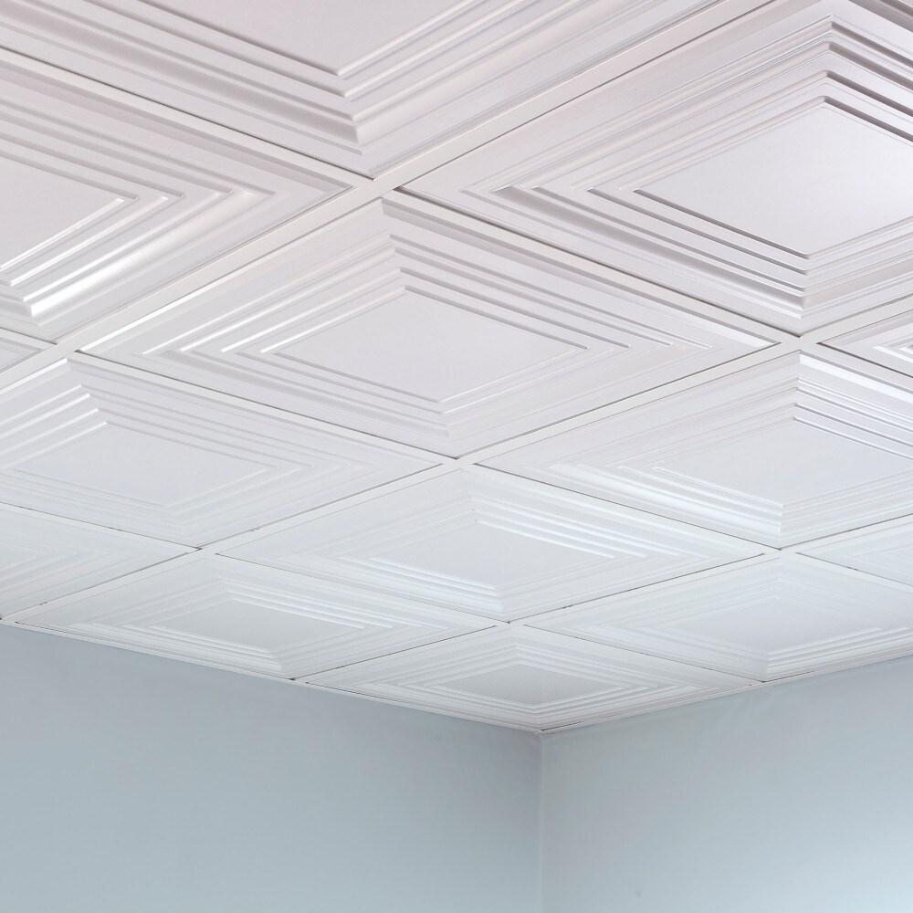 Buy Ceiling Tiles Online At Overstock Our Best Tile Deals