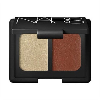 NARS Dou Cream Eyeshadow Camargue Golden Moss Sienna