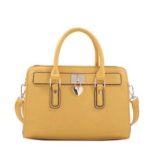 Lithyc 'Amore' Top Handle Bag