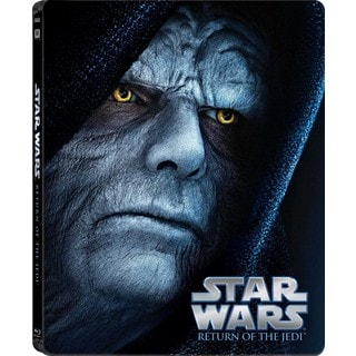 Star Wars: Return Of The Jedi (Blu-ray Disc)