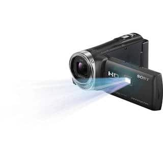 Sony 16GB HDR-PJ340 Full HD Handycam Camcorder with Built-in Projector|https://ak1.ostkcdn.com/images/products/10517554/P17601529.jpg?impolicy=medium