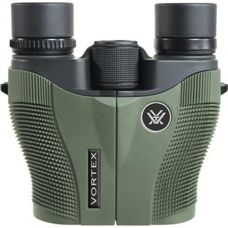 Vortex Optics Vanquish 10x26 Reverse Porro Prism Binocular (Green)