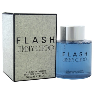 Jimmy Choo Flash 6.7-ounce Shower Gel