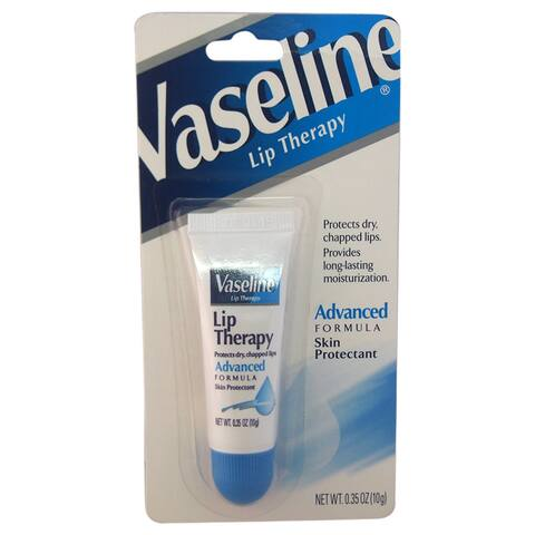 Vaseline Lip Therapy Advance Formula