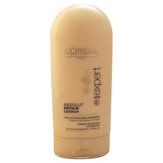 L'Oreal Professional Serie Expert Absolut Repair Lipidium 5-ounce Conditioner