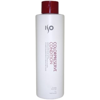 ISO Color Preserve Condition 33.8-ounce Conditioner