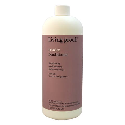 Living Proof Restore 32-ounce Conditioner - Pink