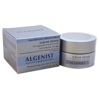 Algenist Sublime Defense Anti-Aging Blurring 2-ounce Moisturizer SPF 30