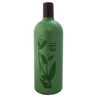 Bain De Terre Green Tea Thickening 33.8-ounce Shampoo