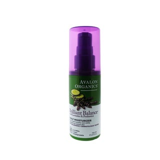 Avalon Organics Lavender Luminosity 2-ounce Daily Moisturizer