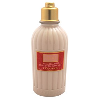 L'Occitane Roses et Reines Beautifying Women's 8.4-ounce Body Milk