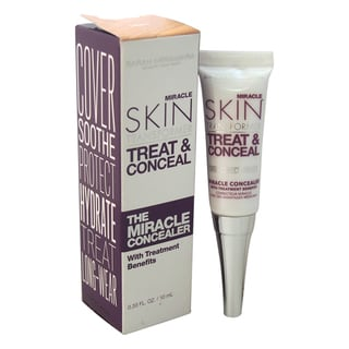 Miracle Skin Transformer Treat & Conceal Light