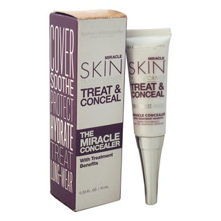 Miracle Skin Transformer Treat & Conceal Tan