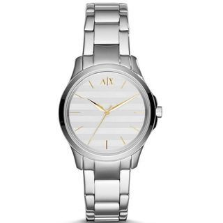 Armani Exchange Women's AX5230 'Smart' Stainless Steel Watch