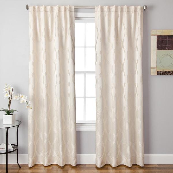Softline Monica Pedersen Burton Curtain Single Panel