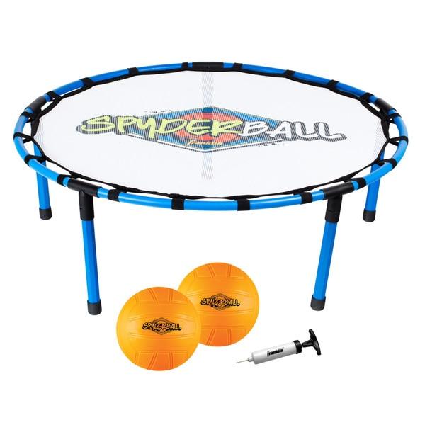 Franklin Sports Spyderball with Logo
